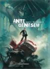 Ante Genesem: The Prophet - Xavier Dorison, Mathieu Lauffray