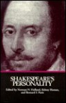 Shakespeare's Personality - Norman Norwood Holland, Sidney Homan, Bernard J. Paris