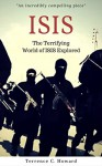 ISIS: The Terrifying World of ISIS Explored (Terrorism) - Terrence Howard
