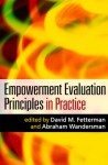 Empowerment Evaluation Principles in Practice - David M. Fetterman