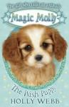 By Holly Webb Wish Puppy (Magic Molly) [Paperback] - Holly Webb