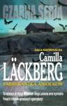 Fabrykantka aniołków - Lackberg Camilla
