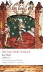 Parzival and Titurel (Oxford World's Classics) - Wolfram von Eschenbach, Cyril Edwards, Richard Barber