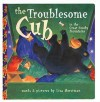 The Troublesome Cub in the Great Smoky Mountains - Lisa Horstman