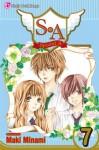 Special A (S.A) Vol. 7 - Maki Minami