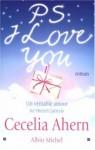 P.S. I love you - Cecelia Ahern