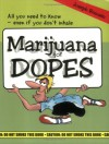 Marijuana for Dopes - Joseph Romain