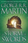 (A STORM OF SWORDS ) BY Martin, George R. R. (Author) Hardcover Published on (10 , 2000)