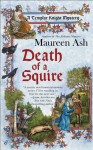 Death of a Squire - Maureen Ash