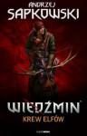Krew elfów (Wiedźmin, #3) - Andrzej Sapkowski