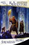 Strumienie srebra (Trylogia Lodowego Wichru, #2; Legenda Drizzta, #5) - R.A. Salvatore, Monika Klonowska, Grzegorz Borecki