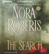 The Search (Audiocd) - Tanya Eby, Nora Roberts