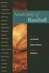 Anatomy of Baseball - Lee Gutkind, Lee Gutkind, Yogi Berra