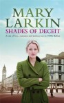 Shades of Deceit - Mary A. Larkin
