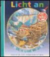 Meyers Kleine Kinderbibliothek - Licht An! - Claude Delafosse, Raoul Sautai, Ute Fuhr