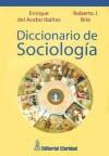 Diccionario de Sociologia - Roberto J. Brie, Enrique del Acebo Ibaez