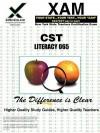 NYSTCE CST Literacy 065 - Sharon Wynne
