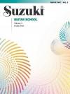 Suzuki Guitar School: Guitar Part - Shinichi Suzuki
