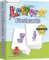 Meet the Letters - Flashcards - Kathy Oxley, Sherwin Rosario