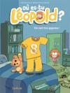 On voit ton pijama ! (Où es-tu Léopold ?, #1) - Michel-Yves Schmitt, Vincent Caut