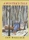 A Winter's Tale - Ian Wallace