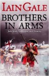 Brothers in Arms - Iain Gale