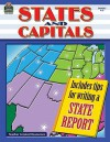 States and Capitals, Grades 4-5 - Ruth Foster, Heather Douglas, Kevin McCarthy