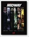 Art of Midway: Before Pixels and Polygons - Stephan Martinière, Stephan Martinière, Scott Robertson