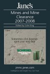 Jane's Mines & Mine Clearance - Colin King