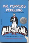 Mr. Popper's Penguins - Florence Atwater, Richard Atwater, Robert Lawson