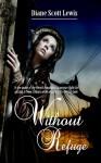 Without Refuge - Diane Scott Lewis