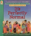 It's Perfectly Normal: Changing Bodies, Growing Up, Sex & Sexual Health - Robie H. Harris, Michael Emberley