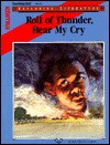 Roll of thunder, hear my cry: By Mildred D. Taylor (Exploring literature) - Carmela M. Krueser, Mildred D. Taylor