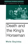 Death and the King's Horseman - Wole Soyinka, Jane Plastow