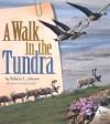 A Walk in the Tundra - Rebecca L. Johnson, Phyllis V. Saroff