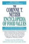 The Corinne T. Netzer Encyclopedia of Food Values - Corinne T. Netzer