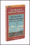 The Free Fall of Webster Cummings - Tom Bodett