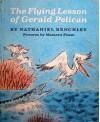Flying Lesson of Gerald Pelican - Nathaniel Benchley, Mamoru Funai