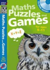 Maths Puzzles and Games. 9-11 - Andrew Brodie