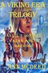 A Viking Trilogy - Ann McDeed