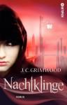 Nachtklinge: Roman - Jon Courtenay Grimwood, Sabine Reinhardus