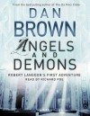 Angels and Demons - Dan Brown