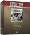 Led Zeppelin Classic Album Edition Box Set (I, II, III, IV, Houses Of The Holy) Authentic Guitar Tab Editions - Led Zeppelin