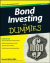 Bond Investing For Dummies, 2nd Edition - Russell Wild