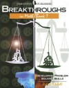 Breakthroughs in Math, Book 1: Developing Problem-Solving Skills - Robert Mitchell