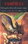 Vampiras. Antología de relatos sobre mujeres vampiro - Martin H. Greenberg, Joseph Sheridan Le Fanu, Théophile Gautier, Robert Bloch