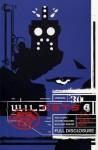 Wildcats Version 3.0: Full Disclosure - Joe Casey, Dustin Nguyen, Richard Friend