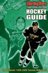 The Sporting News: The Hockey Guide: The Ultimate 1999-2000 Season Reference - Craig Carter