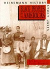 Black Peoples Of The Americas (Heinemann History Study Units) - Bob Rees, Marika Sherwood