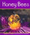 Honey Bees - Martha E.H. Rustad, Gail Saunders-Smith, Gary A. Dunn